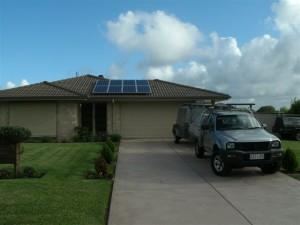 1500w solar panel system